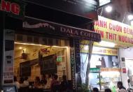 Cần sang quán Cafe đã có thương hiệu, mặt tiền đường Xô Viết Nghệ Tĩnh, quận Bình Thạnh, TP Hồ Chí Minh