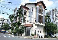 Bán gấp biệt thự 2 lầu góc 2 mặt tiền đường số Lý Phục Man, P. Bình Thuận, Quận 7
