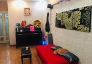 Bán nhà mặt phố Trần phú, Hoàng Diệu, Ba Đình hơn 15tỷ 4T vỉa hè rộng, kd đỉnh