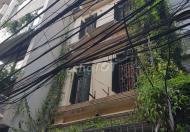 Nhà khu phân lô tại Nguyễn Phúc Lai, 55m2 x 4t, kinh doanh tốt