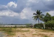 Đất ven sông Long Phước, Đất vườn Quận 9, Đất Rẻ Đất Đẹp