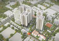 Rose Town 79 Ngọc Hồi, Hoàng Mai chỉ từ 1,2 tỷ/ Căn.
