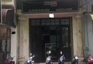 Bán nhà KD, LÔ GÓC phố Hoàng Ngọc Phách. DT 48m. Giá 13,5 tỷ