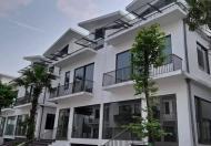Biệt Thự VIP phong cách Tây Ban Nha 182m2, 19,2 tỷ Khai Sơn, Long Biên 0977359900