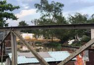 Nền góc 2 mặt tiền 272m2 hẻm nhánh đường Nguyễn Văn Trường, Bình Thủy, Cần Thơ.