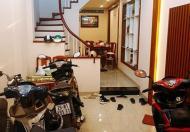 Bán nhà ngõ Vĩnh Hưng, quận Hoàng Mai, lô góc, 50m, 6PN, ô tô đỗ sát cửa, giá 2.7 tỷ, 0347282222