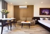 Bán tòa nhà Apartment 10 tầng Kim Mã, Ba Đình 101m2 hơn 20 tỷ cho thuê 5700$/ tháng