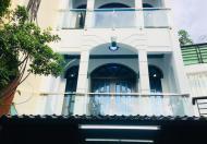 Bán nhà HXH 6m đường Bàn Cờ, Phường 3, Quận 3, Giá 6.5 tỷ.