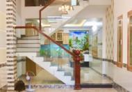 Kinh Doanh Đỉnh, 5 tầng BTCT, 4pn, HXH, Phú Nhuận, giá chỉ 5.5 TỶ.