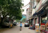 Bán nhà phố Nguyễn An Ninh, Hai Bà Trưng, KD, Ô tô, DT42m2x4T, MT 3.8m.  giá 6.89 tỷ.