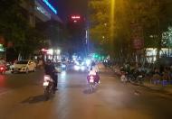 Bán nhà mặt phố Tôn Thất Tùng, kinh doanh sầm uất, 40m2, giá 5,8 tỷ, cho thuê 30 triệu/tháng