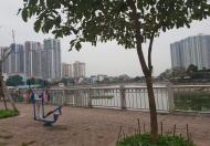 Bán nhà mặ hồ Hạ Đình, kinh doanh sầm uất, ô tô đỗ ngày đêm chỉ 6.2 tỷ