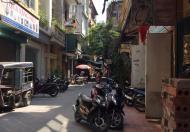 Bán nhà ngõ 44 Hào Nam, DT 38m2 x 4T, KD đỉnh chỉ 4.35 tỷ