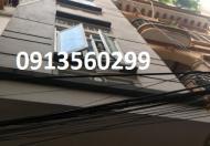 Bán nhà Khương Hạ Thanh Xuân 32m2 MT4mét 4 tầng 2,5 tỷ