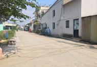 Lô đất sau chợ Tăng Nhơn Phú B, Diện tích 80m2, vị trí đẹp, giá 3.35 tỷ TL,
