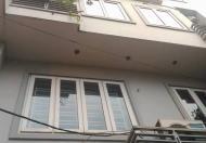 Bán nhà phố Kim Mã, Ba Đình, 30m, 4 tầng, MT 5.5m, giá 2.8 tỷ