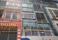 Bán nhà mặt phố Đăng Văn Ngữ, Đống Đa, 48m, 4 tầng, giá 10.86 tỷ