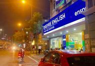 Bán nhà mặt phố Bùi Thị Xuân, Hai Bà Trưng, 31m, 5 tầng, Giá 18.5 tỷ