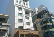 Bán nhà mới xây 5 lầu ,12 phòng , HXH đường TÔ HIẾN THÀNH Q.10 , giá chỉ 11 tỷ thương lượng