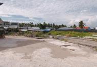 Chính chủ bán đất mặt tiền lồng chợ Hòa Bình Trà Ôn 800 triệu