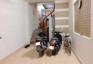 GIẢM SÂU - Bán nhà khu vực Linh Đàm - Hoàng Mai 32m2, 4 tầng, giá cực rẻ