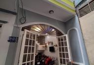 Bán gấp nhà 2 tầng tại 59/42/11 Đỗ Thúc Tịnh, P. 12, Q. Gò Vấp, TP.HCM