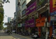 Bán đất 190m2 tặng nhà cấp 4 kinh doanh cực đỉnh mặt phố Võng Thị