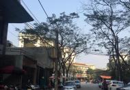 Bán tòa nhà 8 tầng hai mặt ngõ 3 oto tránh phố Duy Tân 125m, Mt 5m.