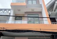 Bán gấp nhà 2 lầu, hẻm 1135 đường Huỳnh Tấn Phát, P. Phú Thuận, Quận 7.