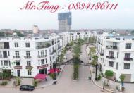 Đất nền đẹp tại TP Bắc Giang , Bách Việt Lake Garden môi trường sống xanh giữa lòng TP - Hotline 0834186111