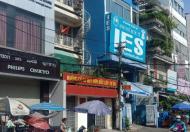 Bán nhà Hẻm(10m)306 Nguyễn Thị Minh Khai P.5 Q.3,DT: 4 x 18m ,3 lầu Giá cực tốt .