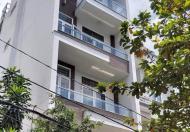 Nhà 5x20m đường 85 phường tân quy Q7. 1 trệt 4 lầu giá 16 tỷ