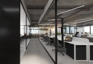 Trãi nghiệm văn phòng riêng biệt tại MK center quận 1