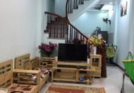 Bán nhà phố Vĩnh Tuy, quận Hai Bà Trưng, DT: 33m, MT: 3.5m