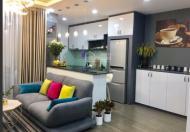 Cho thuê căn hộ 1PN Botanic 140 Phổ Quang 53m2 giá 12 triệu/th gồm PQL