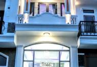 Bán Nhà đường 53 F14 Quận Gò Vấp  TP HCM
