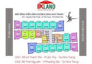 Căn hộ Hud Building Nha Trang sổ hồng vĩnh viễn ngay phố đi bộ cách biển 200M – lh 0903564696
