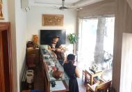 Bán nhà mặt phố Lê Thanh Nghị, 90m2, Mt 6m, 25.9 tỷ, 2 thoáng, kinh doanh đẹp