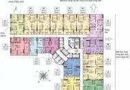 Bán căn hộ số 10 tầng 19, 3 PN đẳng cấp 5* view công viên, chiết khấu 2%