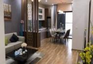 Bán chung cư 3 PN full nội thất nhập khẩu, view công viên Cầu Giấy, chiết khấu cao. LH 0968595078