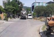 Bán lô đất mặt tiền Phước Tường gần Tôn Đản, Cẩm Lệ, giá rẻ