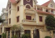 Chính chủ bán Biệt Thự Tiểu Khu Vạn Phúc, DT: 180m2 * 3 tầng, sổ đỏ, giá rẻ-lh:0975.404.186