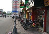 Chính chủ cần bán nhà mặt tiền 324 Đường Lý Thái Tổ, Phường 1, Quận 3, Tp Hồ Chí Minh