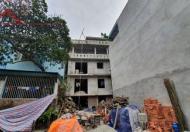 Chính chủ bán nhà 4.5 tầng đang hoàn thiện tại phường Cao Thắng, tp. Hạ Long, Quảng Ninh