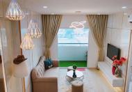 Bán căn hộ chung cư tại Dự án Heaven Riverview, Quận 8, Hồ Chí Minh diện tích 65m2  giá 1.6 Tỷ