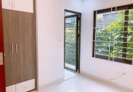Chủ đầu tư bán ccmn Nguyễn Phong Sắc chỉ từ 750tr/căn 35-48m2 full nội thất, ngõ oto