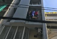 Bán nhà HXH 10m đường Lý Thường Kiệt phường 14 quận 10, trệt 5L ST, giá 13.6 tỷ, kinh doanh tốt