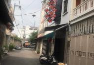 Cần bán gấp nhà ngang 4x16, 3 tầng, Nơ Trang Long p13 Bình Thạnh