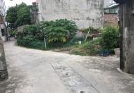 Bán đất Cổ Bi Gia Lâm 119 m2 mt 13m, đường rộng 4m ô tô tránh nhau, hai mặt thoáng.