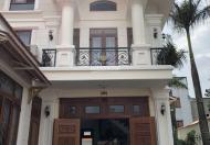 Xuất ngoại cần bán nhà biệt thự 1 trệt 1 lầu khu Khang Điền, Phước Long b, quận 9 - Lh 0937528516